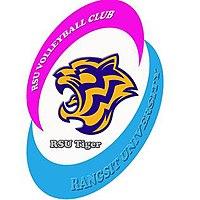 Women Rangsit University VC