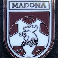 FK Madona