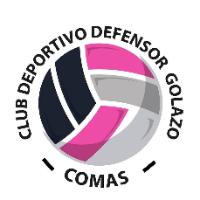 Women Golazo Comas