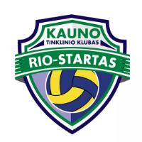 Kauno RIO- Startas