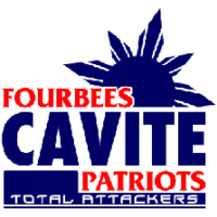 Fourbees Cavite Patriots Total Attackers