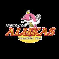 Women Mobara Alukas