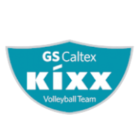 Women GS Caltex KIXX