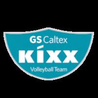 Women GS Caltex Seoul KIXX