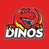 Women Calgary Univ. Dinos