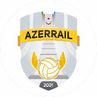 Women Azerrail Baku