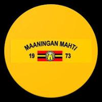 Maaningan Mahti