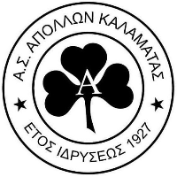 Women Apollon Kalamatas