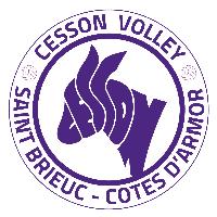 Cesson Volley Saint-Brieuc Côtes d'Armor