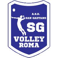 San Gaetano Roma