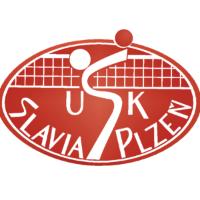Women VK Slavia VŠ Plzeň