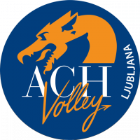 ACH Volley Ljubljana 2