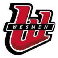 Women Winnipeg Univ. Wesmen