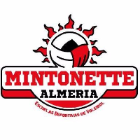 Women CD Mintonette Almería