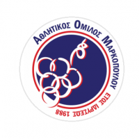 Women A.O. Markopoulo U20