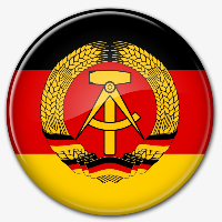 Women East Germany national team
