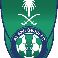 Al Ahly Saudi U19