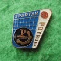 Spartak Potrubí Praha