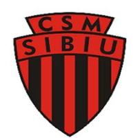 Women CSM Sibiu
