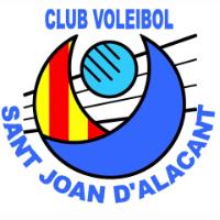 Women CV Sant Joan