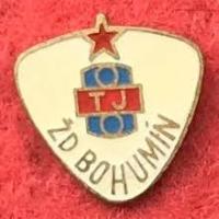 ŽD Bohumín