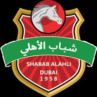 Shabab Alahli - Dubai