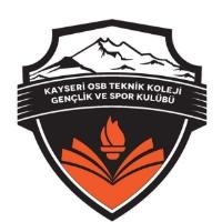 Women Turkuaz Seramik OSB Teknik Koleji Gençlik