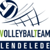 Women Volleybalteam Lendelede