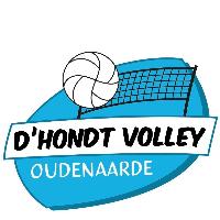 Women D'hondt Volley Oudenaarde