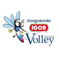 Women Igor Volley Trecate Novara II
