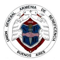 Women Unión General Armenia de Beneficencia