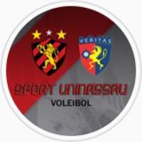Women Sport Uninassau Voleibol