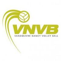 Women Vandœuvre Nancy Volley-Ball 2