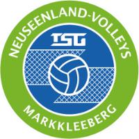 Women Neuseenland-Volleys Markkleeberg