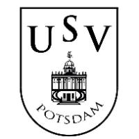 Women USV Potsdam