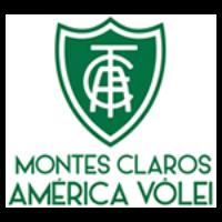 Montes Claros/América Vôlei
