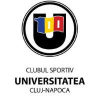 """Women CS """"U"""" NTT Data Cluj"""