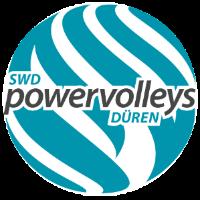 SWD powervolleys Düren