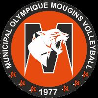 Women Municipal Olympique Mougins Volley Ball