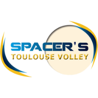 Spacer's Toulouse Volley