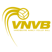 Women Vandœuvre Nancy Volley-Ball