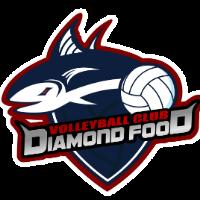 Women Diamond Food VC