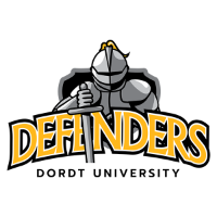 Women Dordt Univ.