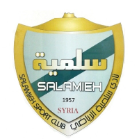 Al-Salamieh FC