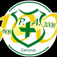 Croce Verde Genova