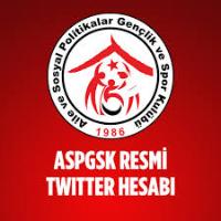 Women ASP Gençlik SK