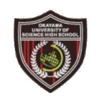 Women Ridaifu Okayama University of Science High School