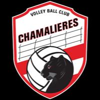 Women Volley-Ball Club Chamalières