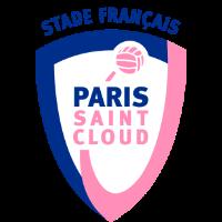 Nők SF Paris Saint-Cloud