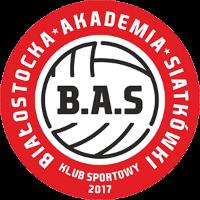 Женщины KS BAS Kombinat Budowlany Białystok